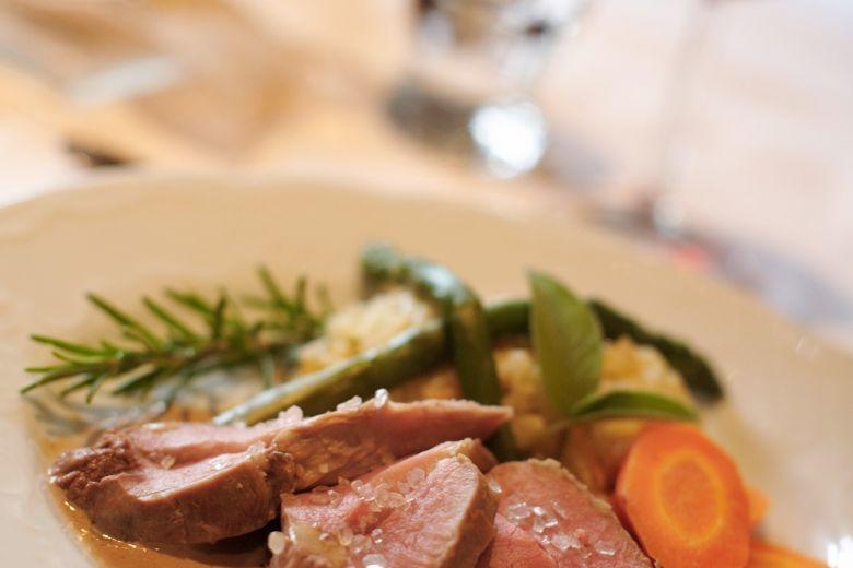 Kulinarisch Ausgezeichnet, Familienhotel Mateera, Montafon, Vorarlberg
