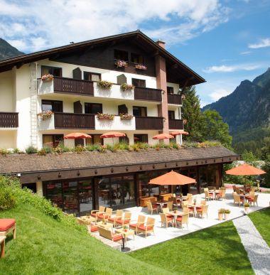 Familienhotel Lagant, Brandnertal, Österreich