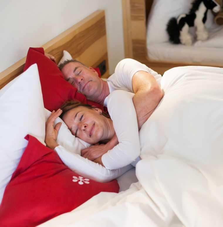Stressfreier Familienurlaub im Familienhotel in Gargellen, Montafon, Vorarlberg