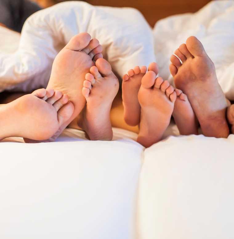 Bonuswochen, Familienurlaub, Brandnertal, Montafon