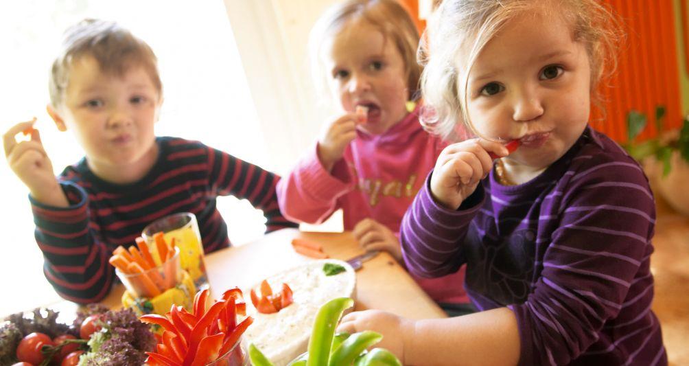 Inklusivpaket fam so gut, Urlaub mit Kindern, Familienhotel Lagant
