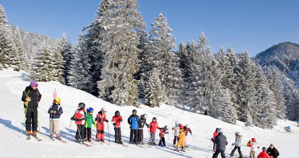 Skiing holidays, witer holidays in Austria